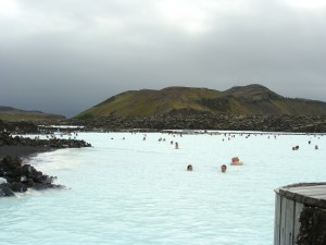 Relax en Islandia: Laguna Azul y más/Relax in Iceland: Blue Lagoon and more