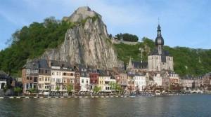 Soñando con… Bélgica/Dreaming of… Belgium