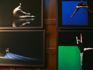 El Hotel Westin Palace de Madrid en PhotoEspaña 2012 con la exposición Cinematografías y Geometrías de la Danza de Fernando Marcos