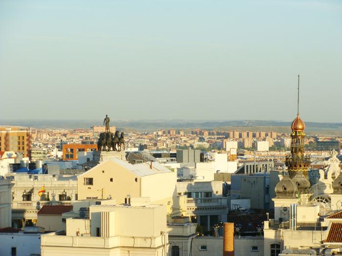 Hotel Praktik Metropol de Madrid