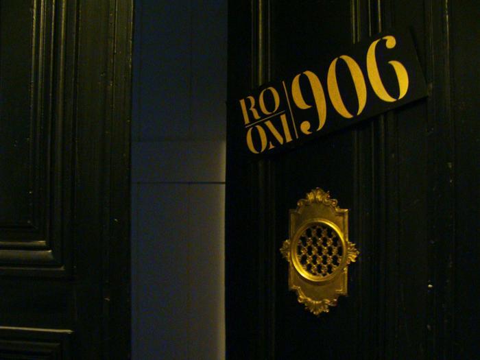 Hotel Praktik Metropol en Madrid