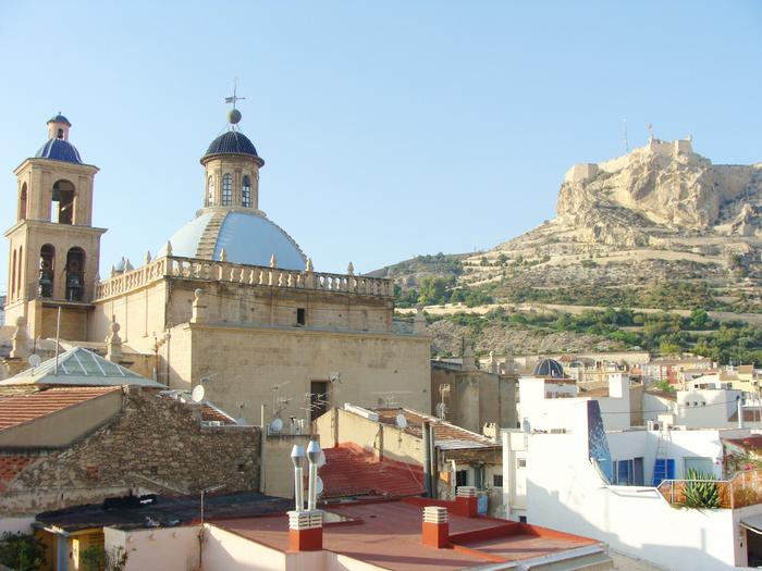 Hotel Hospes Amérigo: una estancia de lujo en Alicante/Hotel Hospes Amérigo: a luxury stay in Alicante