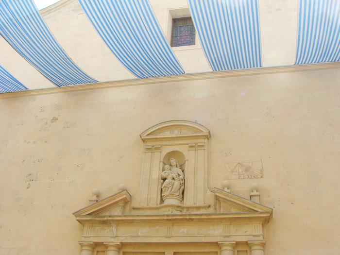 Hospes Amérigo en Alicante