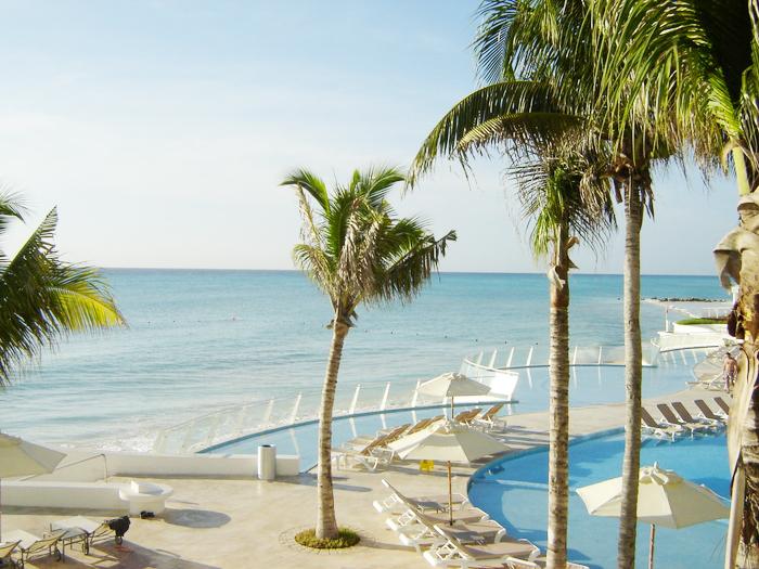 Hotel Playacar Palace en Riviera Maya