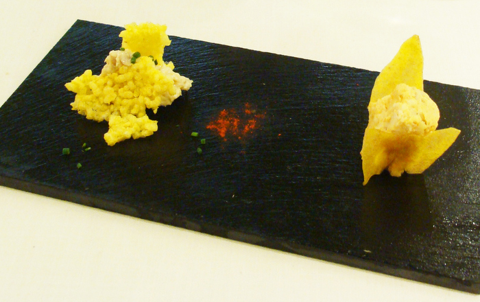 Sandó by Arzak Instructions en Madrid