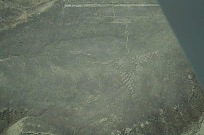 Nazca Perú VIII