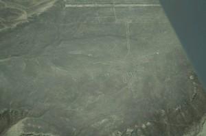 Las enigmáticas líneas de Nazca en Perú/The mysterious Nazca lines in Peru