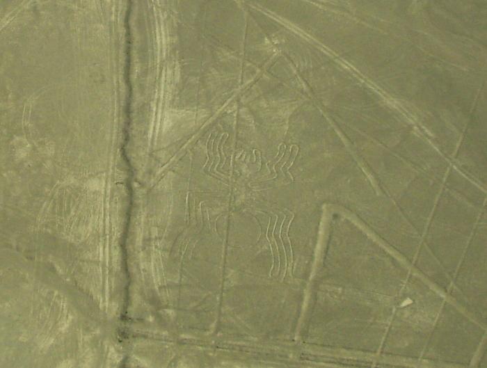 Nazca Perú XI