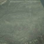 Las enigmticas lneas de Nazca en Per/The mysterious Nazca lines in Peru