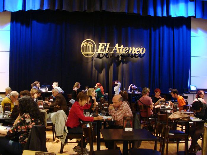 Ateneo Buenos Aires I