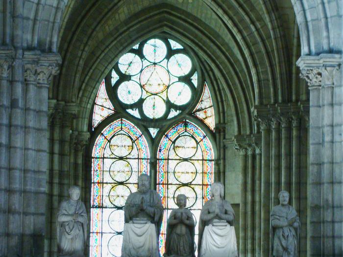 Saint Denis en París III