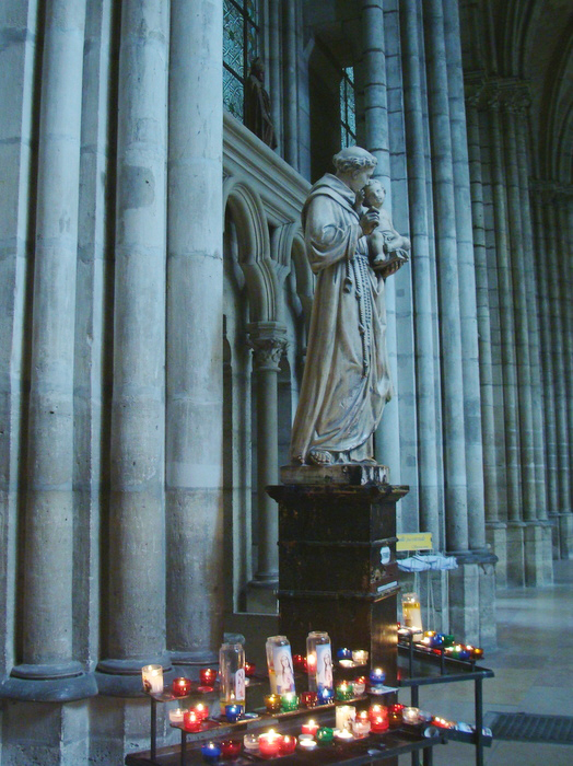 Saint Denis en París