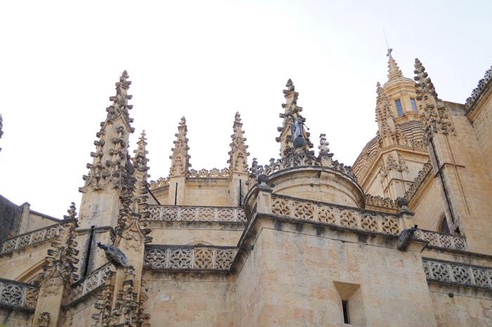 Segovia I