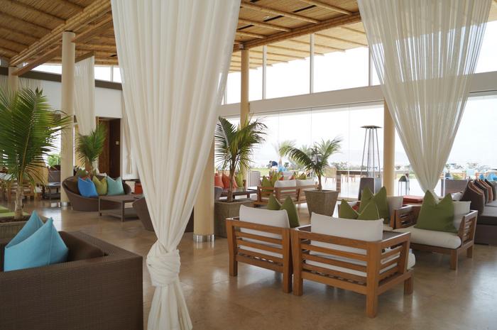 Hotel Paracas III