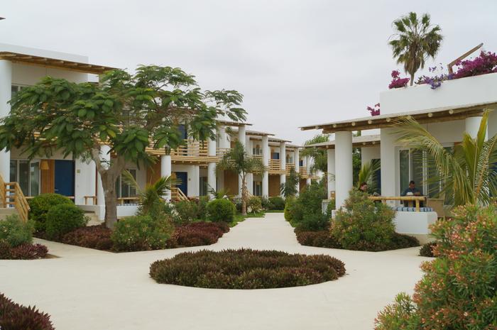 Hotel Paracas V