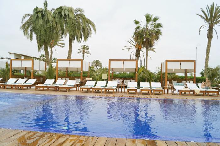 Hotel Paracas VII