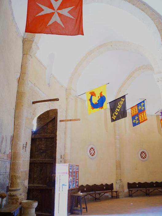 Iglesia de la Vera Cruz (Segovia) IV