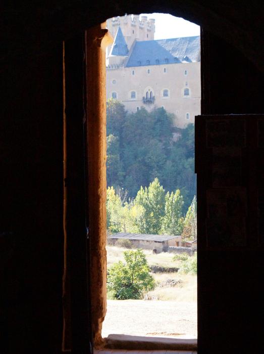 Iglesia de la Vera Cruz (Segovia) VI