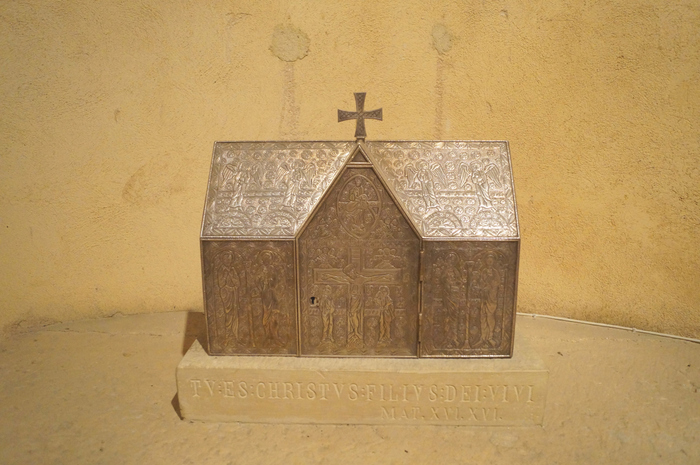 Iglesia de la Vera Cruz (Segovia) VII