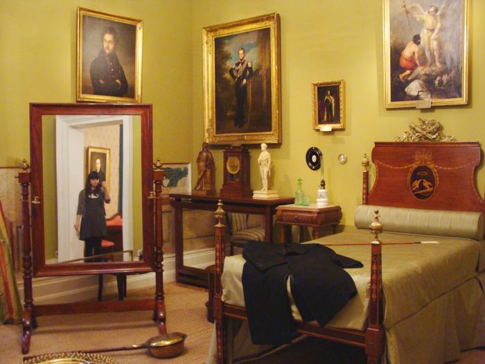 Museo del Romanticismo I
