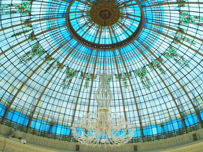 Placeres de principios del siglo XX en el Westin Palace de Madrid XIX