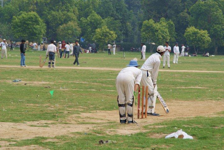 Delhi VI