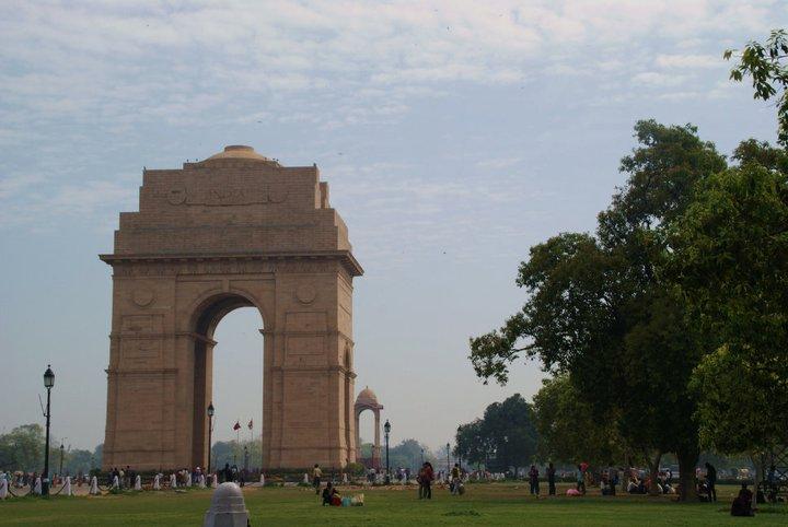 Delhi VII