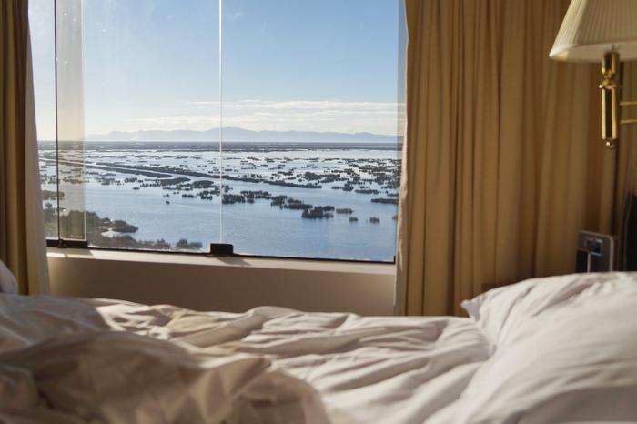 Hotel Libertador Lago Titicaca IV-001