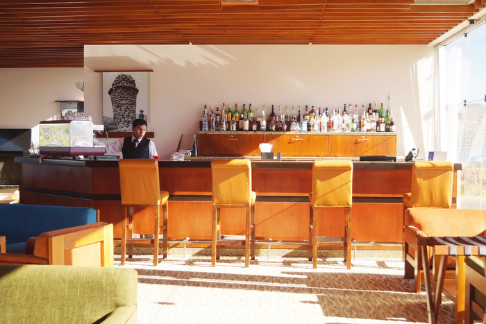 Hotel Libertador Lago Titicaca VII-001