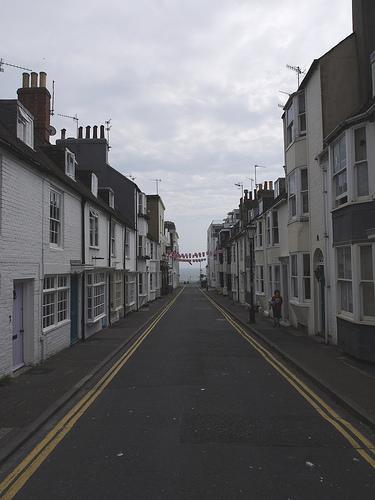 Brighton V