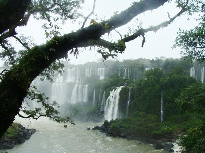 Iguazú VIII