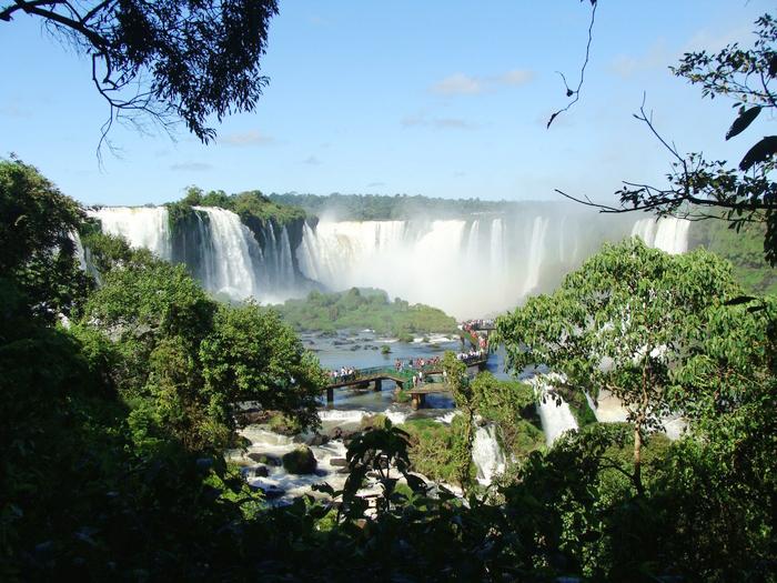 Iguazú X