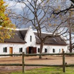 Babylonstoren: la perfecta escapada al campo desde Ciudad del Cabo/Babylonstoren: the perfect countryside escape from Cape Town