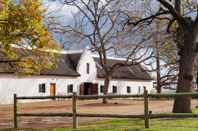 Babylonstoren: la perfecta escapada al campo desde Ciudad del Cabo/Babylonstoren: the perfect countryside escape from Cape Town