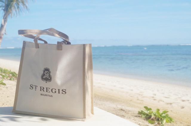 The St.Regis Mauritius: un trocito de paraíso en Isla Mauricio/The St.Regis Mauritius: a piece of paradise in Mauritius Island