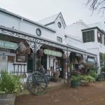 Oom Samie Se Winkel: una tiendecita rural en Stellenbosch/Oom Samie Se Winkel: a small rural shop in Stellenbosch