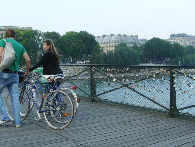Candados París III