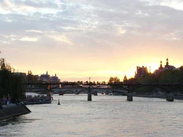 Candados París IV