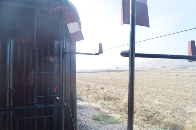 El Tren de la Fresa: un viaje en el tiempo de Madrid a Aranjuez/The Strawberry Train: a time trip from Madrid to Aranjuez