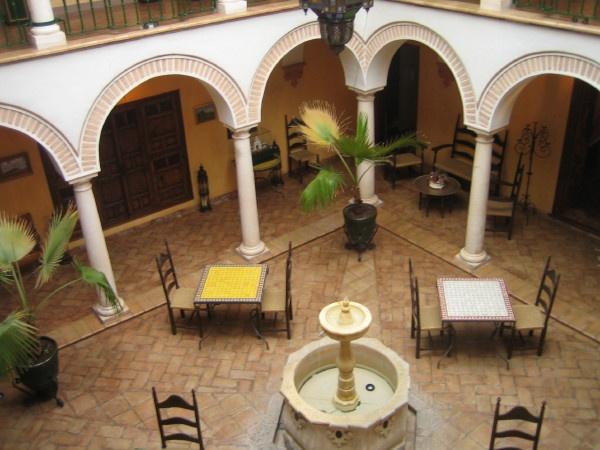Palacio de los Granados
