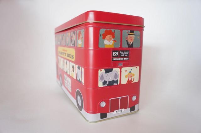 Blanca Gómez Bus IV-001