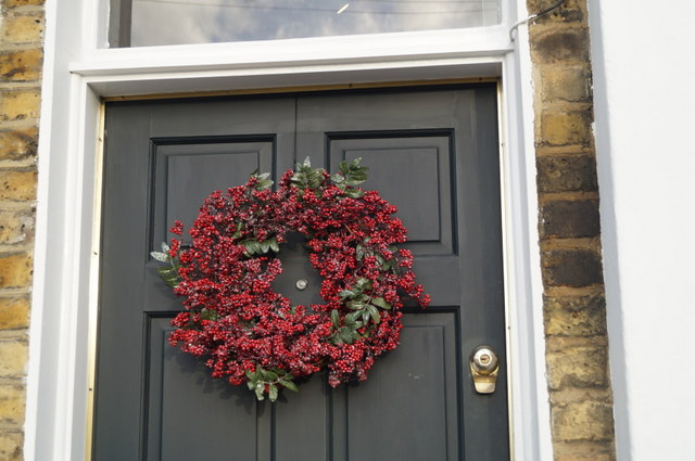 Navidad en Londres XIII