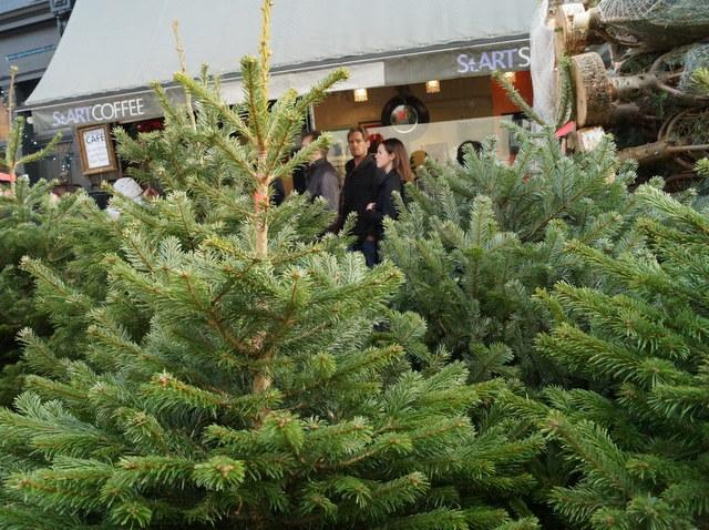 Navidad en Londres X