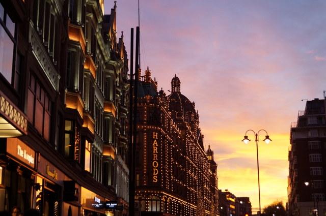 Navidad en Londres XV