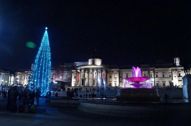 Navidad en Londres XXII