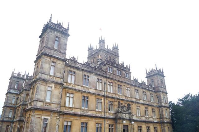 Downton Abbey VII