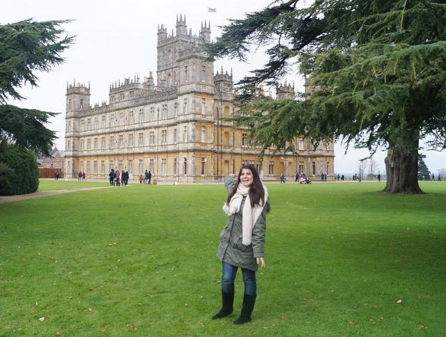 Downton Abbey VIII