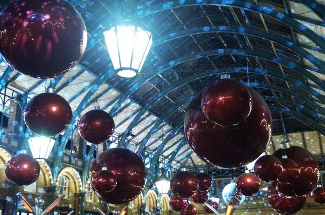 Navidad en Londres I