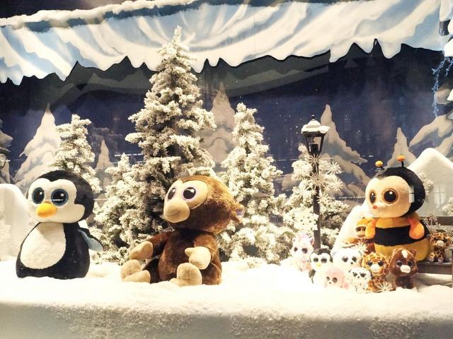 Navidad en Londres VI