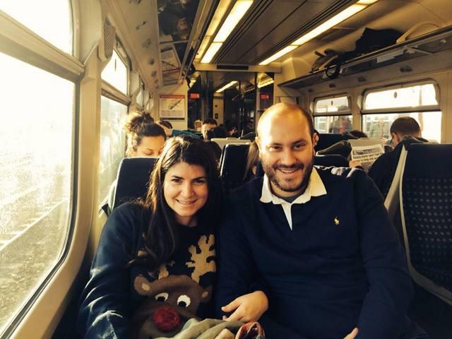 Jersey Reno Navidad